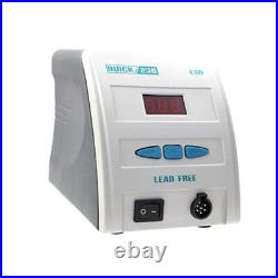 220V QUICK 236 High-Frequency Soldering Station Lead-Free Digital Soldering Iron