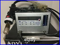 AOYUE 852A++ Hot Air SMD Rework Station