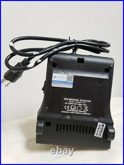 GORDAK 936A SERIES SMD SOLDERING STATION Solder Iron with Stand