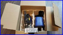 HAKKO FX888D-29BY Digital Soldering Station ALL PARTS BARELY USED