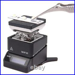 MHP30 3030mm Heater Hot Plate Desoldering Heating Plate Soldering Iron Station