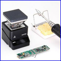 MHP30 30x30mm Heater Hot Plate Desoldering Heating Plate Soldering Iron Station