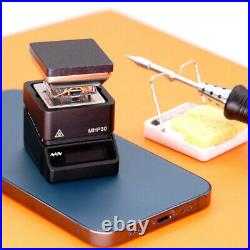 MHP30 30x30mm Heater Hot Plate Preheating Rework Station Soldering Iron Station