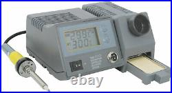 Professional 48W Digital LCD Soldering Iron Station Stand Adjustable Temperature