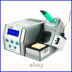 SUGON T26D Soldering Iron Station Welding iron station, withoriginal jbc-c210 tips