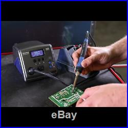 Sealey ST80 Soldering Station 80W Soldering & Heating Construction & Craft Unit