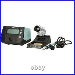Soldering Iron Station Digital Heat-Resistant Silicon Cable Electrical Corded