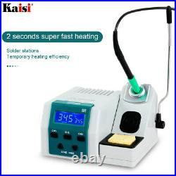 Sugon-T26 Soldering Iron Welding Station with 1 pc JBC210-018 Tip