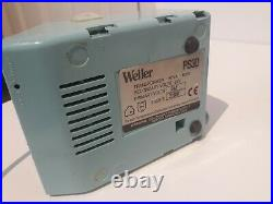 Weller PS3D Professional Soldering Station + TCP Soldering Iron + Spare Tips