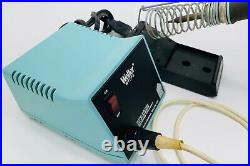 Weller PU120 Soldering Station and Iron 120V 60W TESTED WORKING