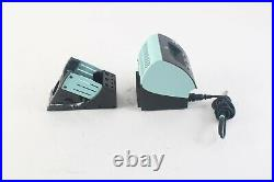 Weller WD 1M Micro Single Channel Soldering Station Rework Power Unit WP120 Iron
