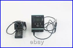 Weller WD 1M Soldering Station Rework Power Unit With Stand WP80 Iron