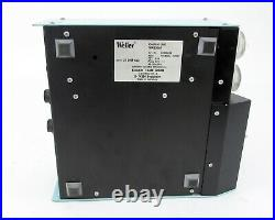 Weller WRS3000 Repair System Self-Contained 3 Station SMT