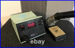 Weller WSD 81 95W Soldering Station with handle pud 81