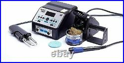 Yihua 938BD soldering station + Arrowhead Thermo Tweezer New and Boxed